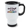 KAD Exclusive Travel Mug - DFTBA