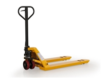 "Lift Rite Altra Pallet Jack - 27"" Wide x 48"" Long Forks - 5,500-lbs Capacity"