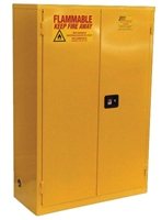 Series BM Flammable Safety Cabinet