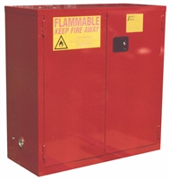 BQ Safety Flammable Cabinet