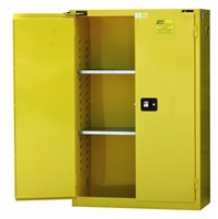 Series BS Flammable Cabinet
