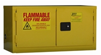 BU Safety Flammable Cabinet