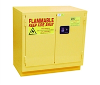 US Safety Flammable Cabinet