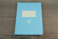 Clairefontaine 1951 Collection - Large - Turquoise