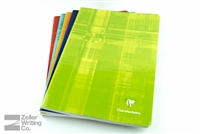 Clairefontaine Classic Side Staplebound Notebook - 11.75 X 8.25 - Graph