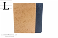 Clairefontaine Basic Life. Unplugged - Staplebound - 5.875 x 8.25 - Black & Tan