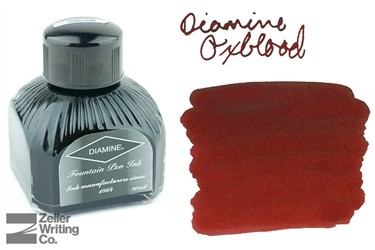 Diamine Oxblood (80ml)