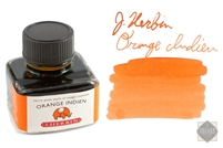 J.Herbin Orange Indien (30ml)