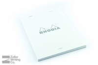 Rhodia Ice - 5.875 x 8.25 - Lined