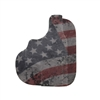 American Flag - distressed