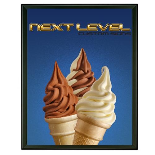 fast change poster frames