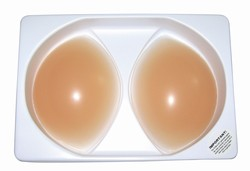 Silicone Push Up Breast Enhancers
