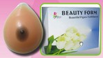 Breast Form Oval Breast Enhancer