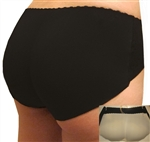 Breathable Padded Pantie