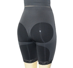 Bamboo Magic Slim Body Butt Lifter Short Shaper