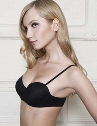 Marilyn Monroe Seamless Molded Convertible Bra