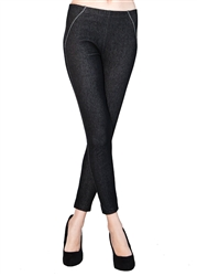 Skinny Jean Fashion Leggings