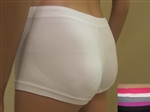 Lovely Boyshort Lift-Up Pantie