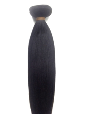 "3H Virgin Remy Human Hair 12""-28"" - Straight"