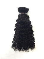 "3H Virgin Remy Human Hair 12""-28"" - Super Tight Curl"