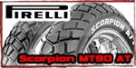 Pirelli Scorpion MT90 120/80S18 A/T REAR