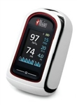Masimo MightySat 9909  Bluetooth IPhone & Android Finger Oximeter
