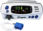 NONIN 7500 PULSE OXIMETER WITH ALARMS