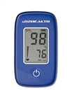 O2HEALTH DB12 FINGER PULSE OXIMETER