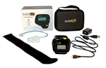 Patient Safety SleepSat High Resolution Wrist Pulse Oximeter