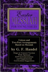 Easter Messiah for Young Voices