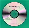 Vivaldi's Gloria for Young Voices Listening CD