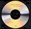Classic Choruses for Young Voices  Accompaniment CD