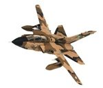 Royal Saudi Air Force Panavia Tornado IDS Fighter-Bomber