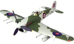 RAF Hawker Typhoon Mk. Ib Ground Attack Aircraft - Royal Aircraft Establishment, November 1942-March 1943