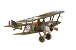 Royal Flying Corps Sopwith Camel Fighter - William George Barker, No. 28 Squadron, October 1918