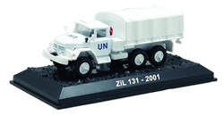 Zil 131 General Purpose Truck - United Nations, 2001