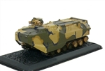 USMC AAVP-7A1 Amphibious Assault Vehicle - Unidentified Unit, Operation Desert Storm, 1991 [With Collector Magazine]