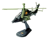 German Army Eurocopter Tiger Attack Helicopter - Bueckeberg Air Base, 2006