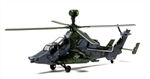 "German Army Eurocopter 665 Tiger Attack Helicopter - ""74-26,"" Attack Helicopter Regiment 36, Fritzlar Airfield, Germany"