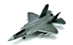 PLAAF Shenyang J-31 Gyrfalcon Stealth Fighter [Low-Vis Scheme]