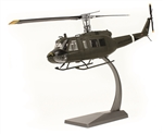 US Army Bell UH-1H Huey Helicopter - Sp4 Joseph G. LaPointe, B Troop, 2nd Squadron, 17th Cavalry, 101st Airborne Division, June 2nd, 1969
