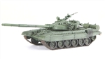 Soviet T-72B Main Battle Tank - Europe, 1989