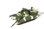 Soviet T-80 Main Battle Tank Mod 1985