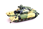 Soviet T-64A Main Battle Tank - 1980s