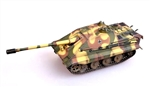 German E-75 Jagdpanther Tank Destroyer with 128/L55 Gun - Tri-Color Camouflage, 1946