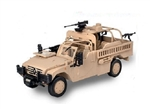 Renault Sherpa Light Tactical Vehicle