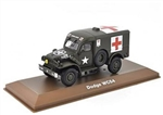 US Army Dodge WC54 Ambulance