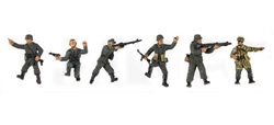 German Elite Troop Set
