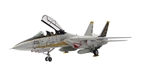 "US Navy Grumman F-14A Tomcat Fleet Defense Fighter - VF-33 ""Starfighters"""