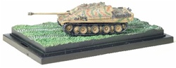 German Sd. Kfz. 173 Jagdpanther Tank Destroyer Series: Late Production Jagdpanther, schwere Panzerjager Abteilung 560, Ardennes, 1944